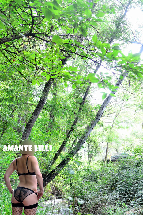 AmanteLilli exhibe rivière Verdon 07