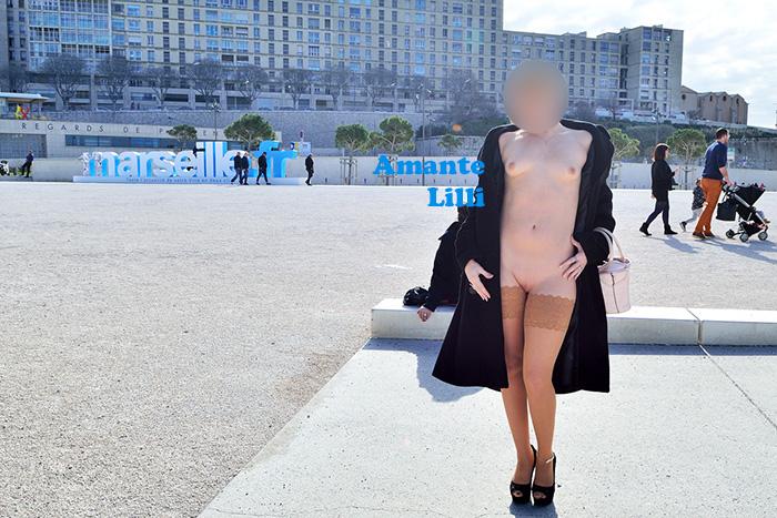 nue sous son manteau toutes les femmes sont des putes